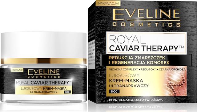 web_Krem Royal Caviar na noc