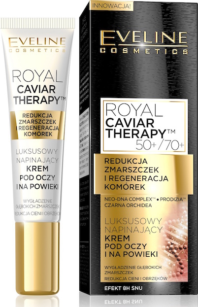 web_Krem Royal Caviar oczy