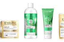 Eveline Cosmetics i złote nici młodości oraz naturalny aloes