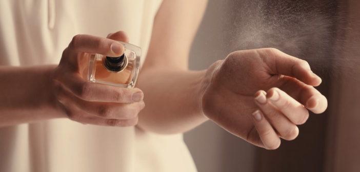 Zapachy z historią: Calvin Klein Escape