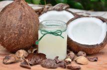 Olej kokosowy. Dla jakich włosów jest odpowiedni?