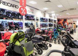 Błędy przy wyborze wózka dziecięcego – na co warto uważać?