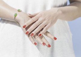 Manicure hybrydowy – jak się do niego zabrać?