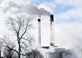 Czym jest smog oraz jak powstaje