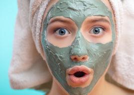 Maska złuszczająco-wygładzająca od L'Oréal Paris