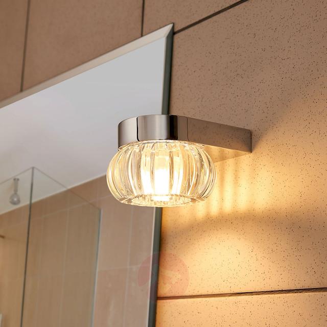 4 Oryginalne Pomysły Na Oświetlenie łazienkowe Nad Lustrem