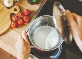 Czy warto zainwestować w garnek do gotowania na parze?