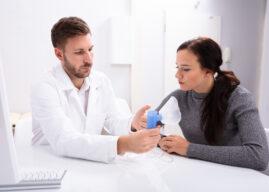Objawy mukowiscydozy